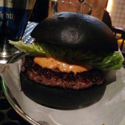 Parlour Burger