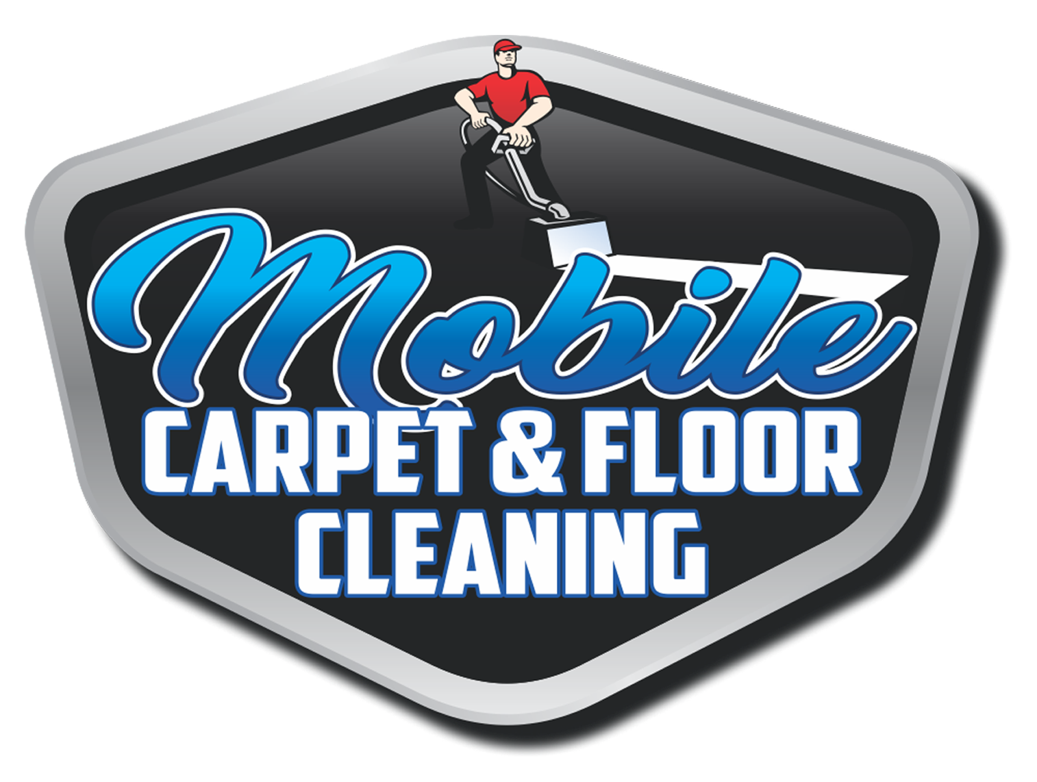 MOBILE CARPET AND FLOOR CLEANING