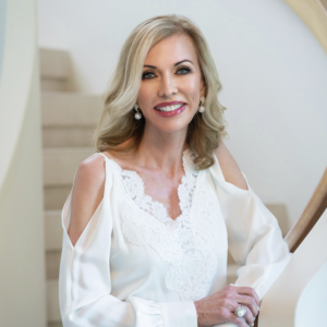 Kathy Coover  Co-Founder of Isagenix