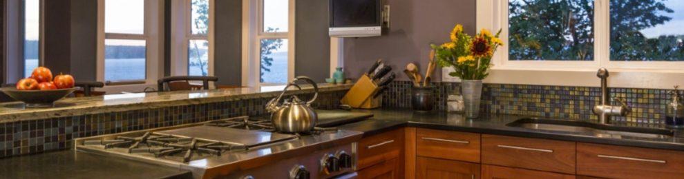 Soapstone Uses: The Kitchen
