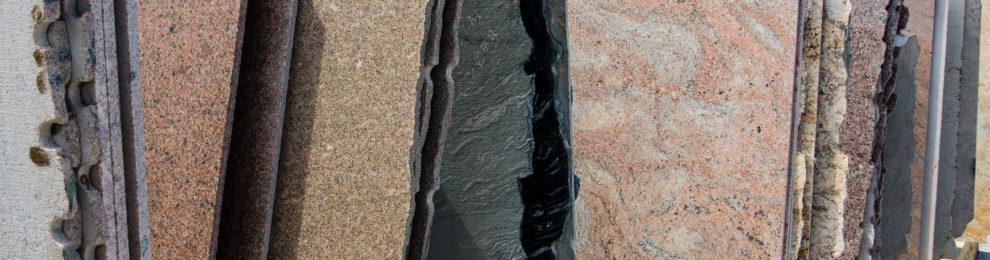 Soapstone vs. Granite