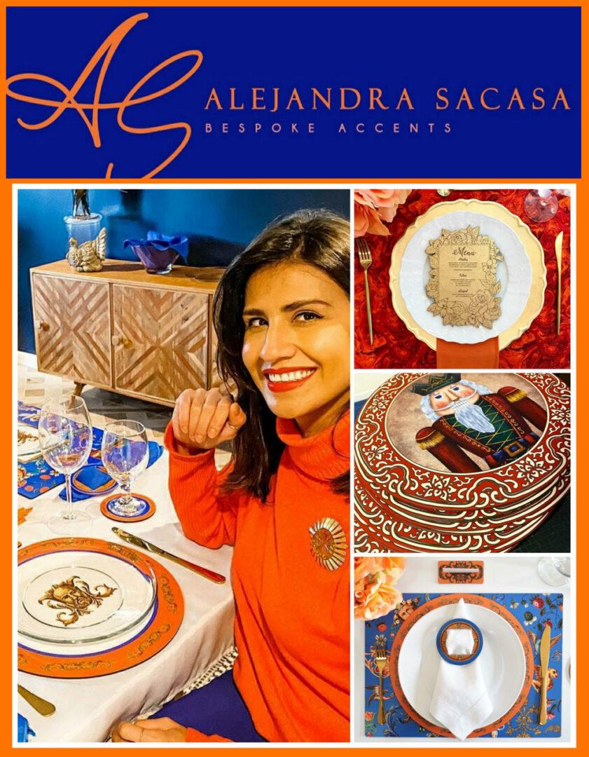 Alejandra Sacasa