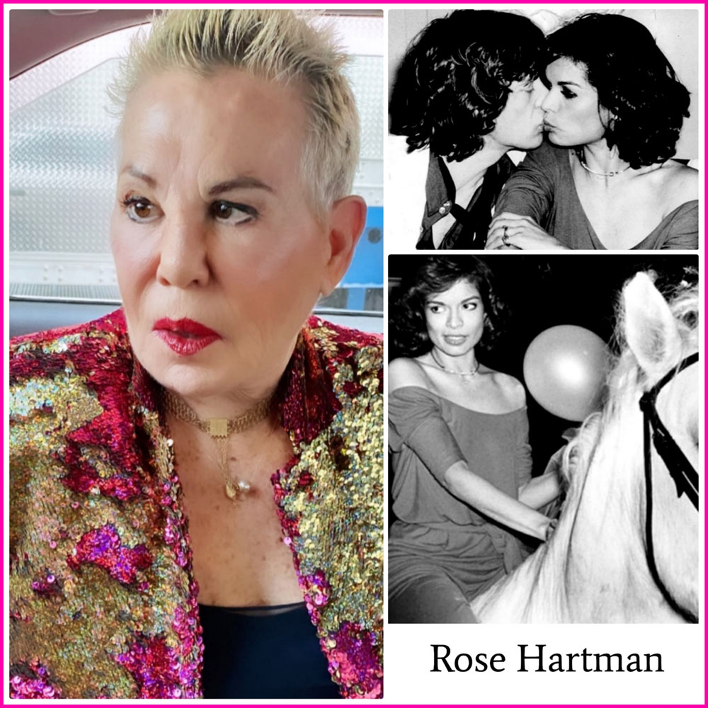 Rose Hartman