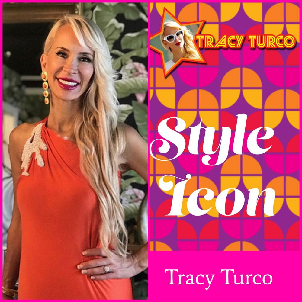 Tracy Turco