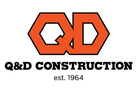 Q&D Construction Supports Local Restaurants Through #LocalFoodLove Challenge