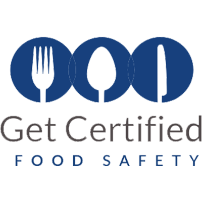 Get Certified Food Safety