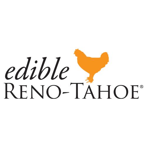 edible Reno-Tahoe