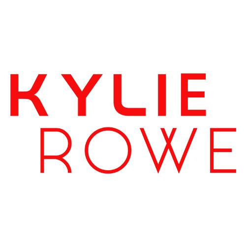 Kylie Rowe logo