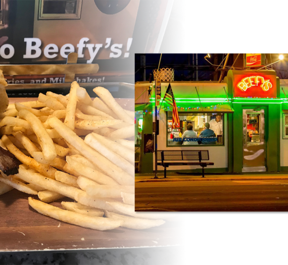 Beefy's