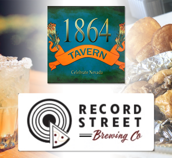 1864 Tavern & Record Street Brewing