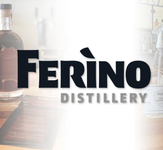 Ferino Distillery