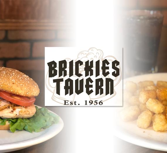Brickies Tavern