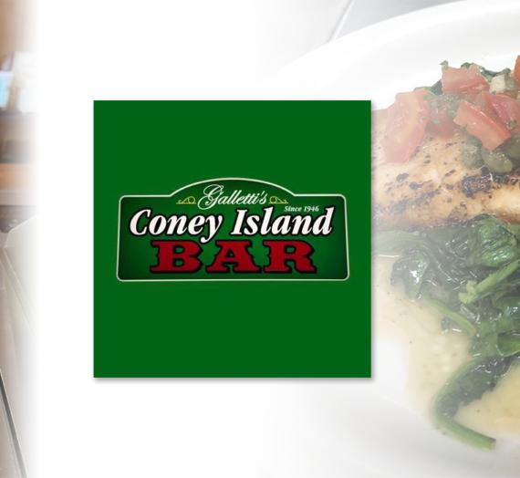 Coney Island Bar