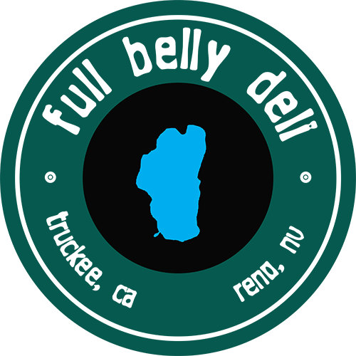 Full Belly Deli (Midtown)