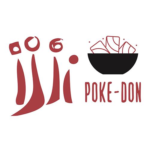 Ijji Poke-Don