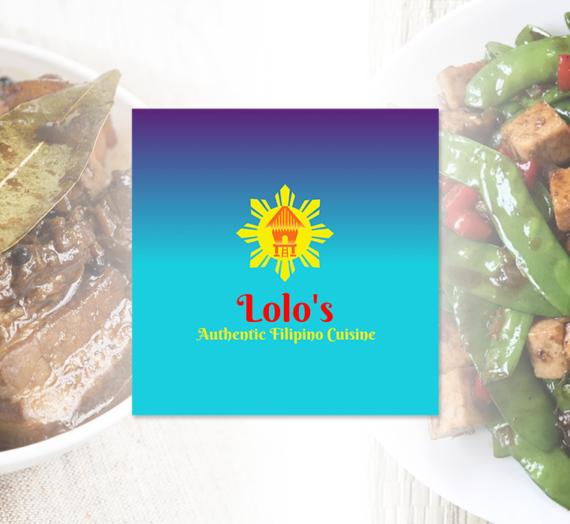 Lolo's Authentic Filipino Cuisine