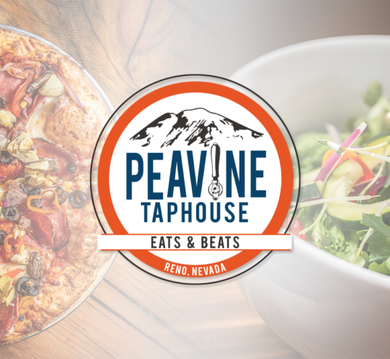 Peavine Taphouse Eats & Beats