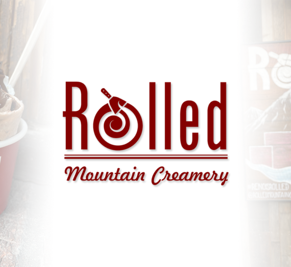 Rolled: Mountain Creamery
