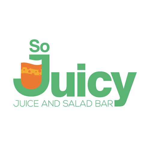 So Juicy