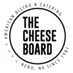The Cheese Board American Bistro & Catering