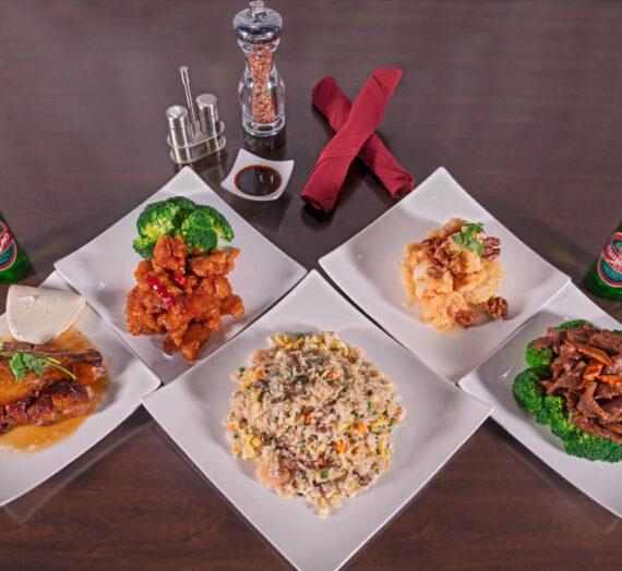 Rim Asian Bistro at Grand Sierra Resort and Casino debuts new menu offerings