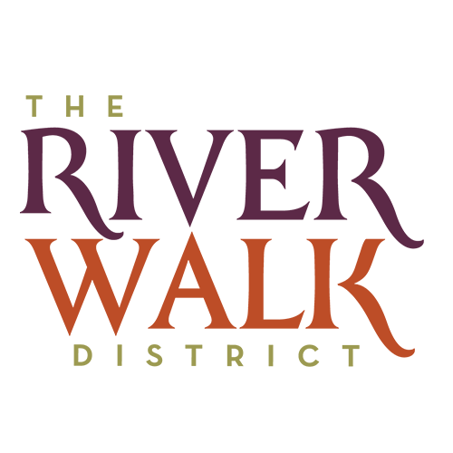 The Riverwalk District