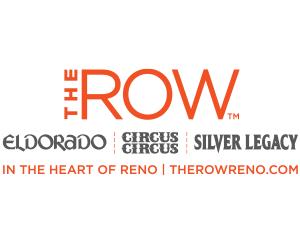 THE ROW: Eldorado, Circus Circus, Silver Legacy