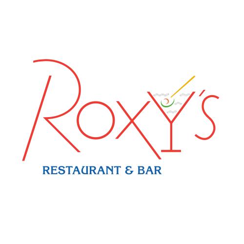 Roxy (THE ROW: Eldorado)