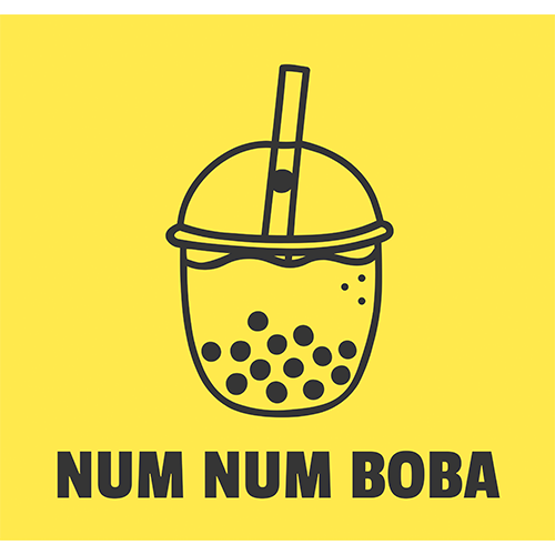 Num Num Boba