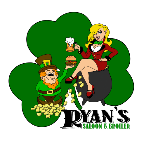 Ryan's Saloon