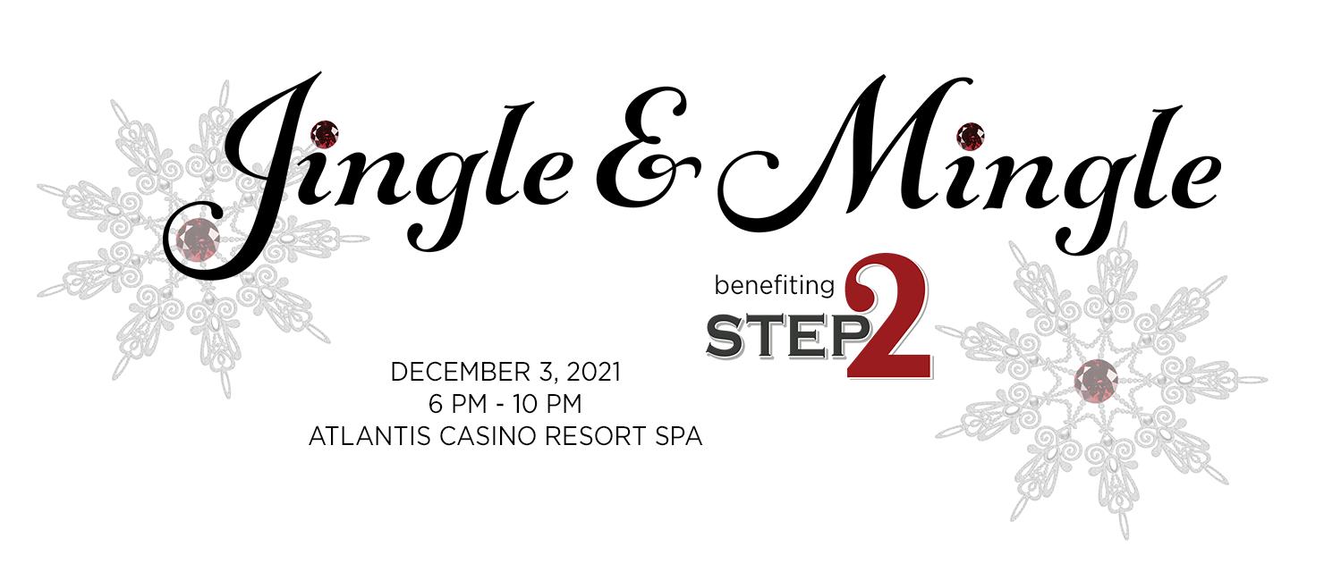 STEP2's Jingle & Mingle Gala