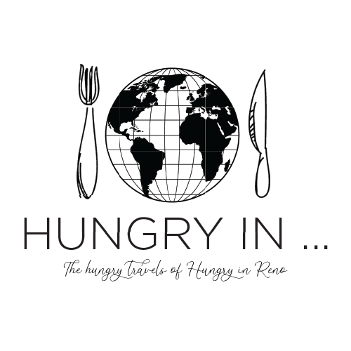 Hungry In