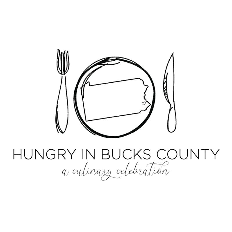 Hungry in Bucks County