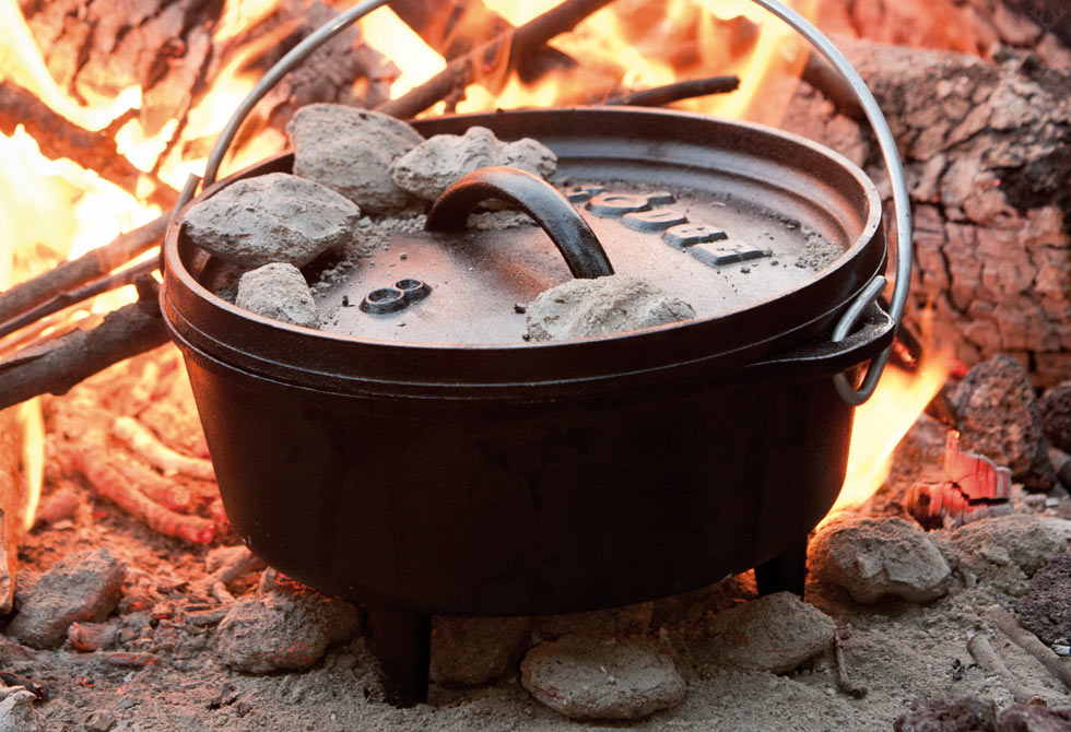 Your First Time Using a Dutch Oven? Start Here!