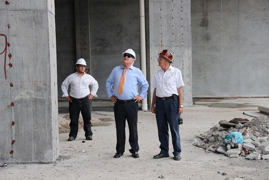 Inversión habitaciones hoteleras Panamá