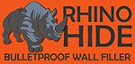 Rhino Hide Bulletproof Wall Filler