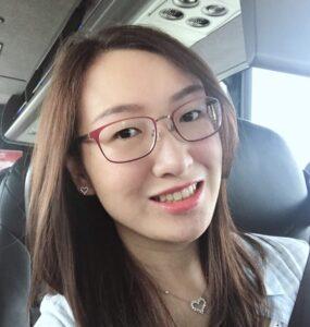 Catherine Cui Profile
