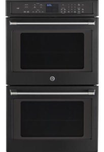 GE Double In-Wall Oven