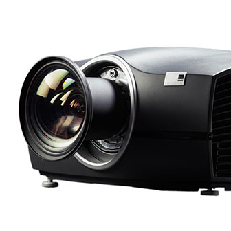 The Ultimate 4K Solution: Barco Loki CinemaScope