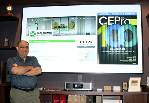 BTA receives two important recognitions: CE PRO's Top 100 and the HTA Certification.