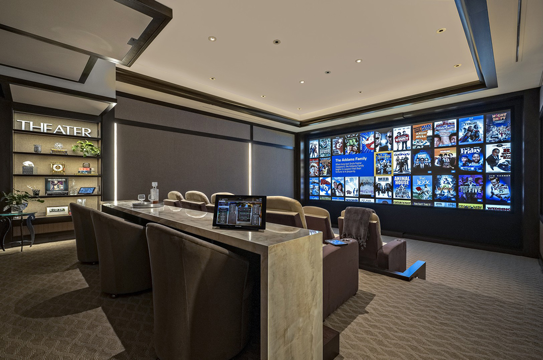 What really makes a Home Theater?