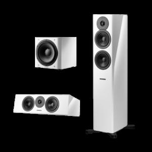 Dynaudio Speakers