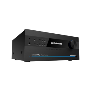 Audio Control Immersive AV Receiver