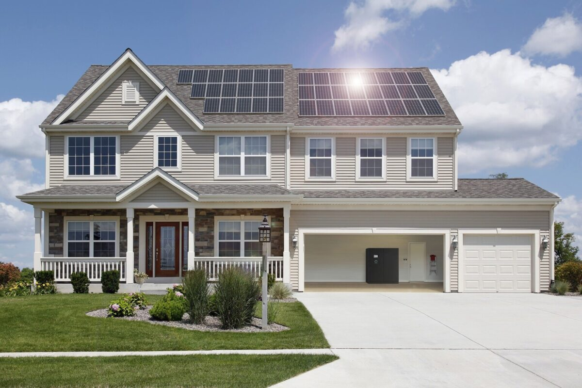 Home Automation for Energy Efficiency