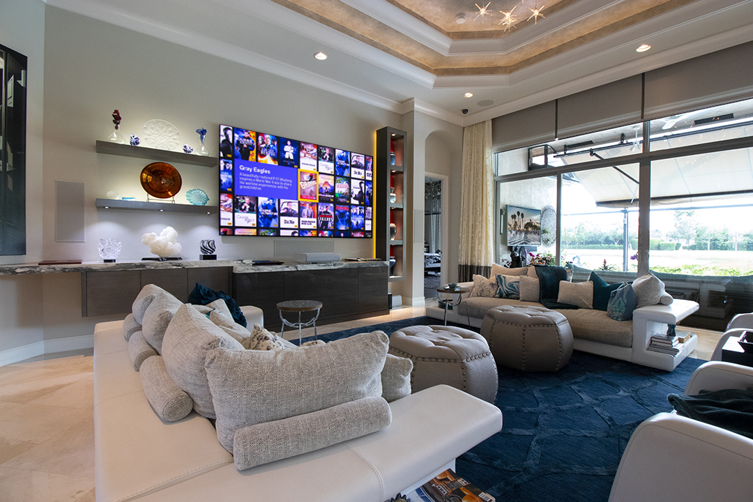 Trends for Smart Home Technology in 2021