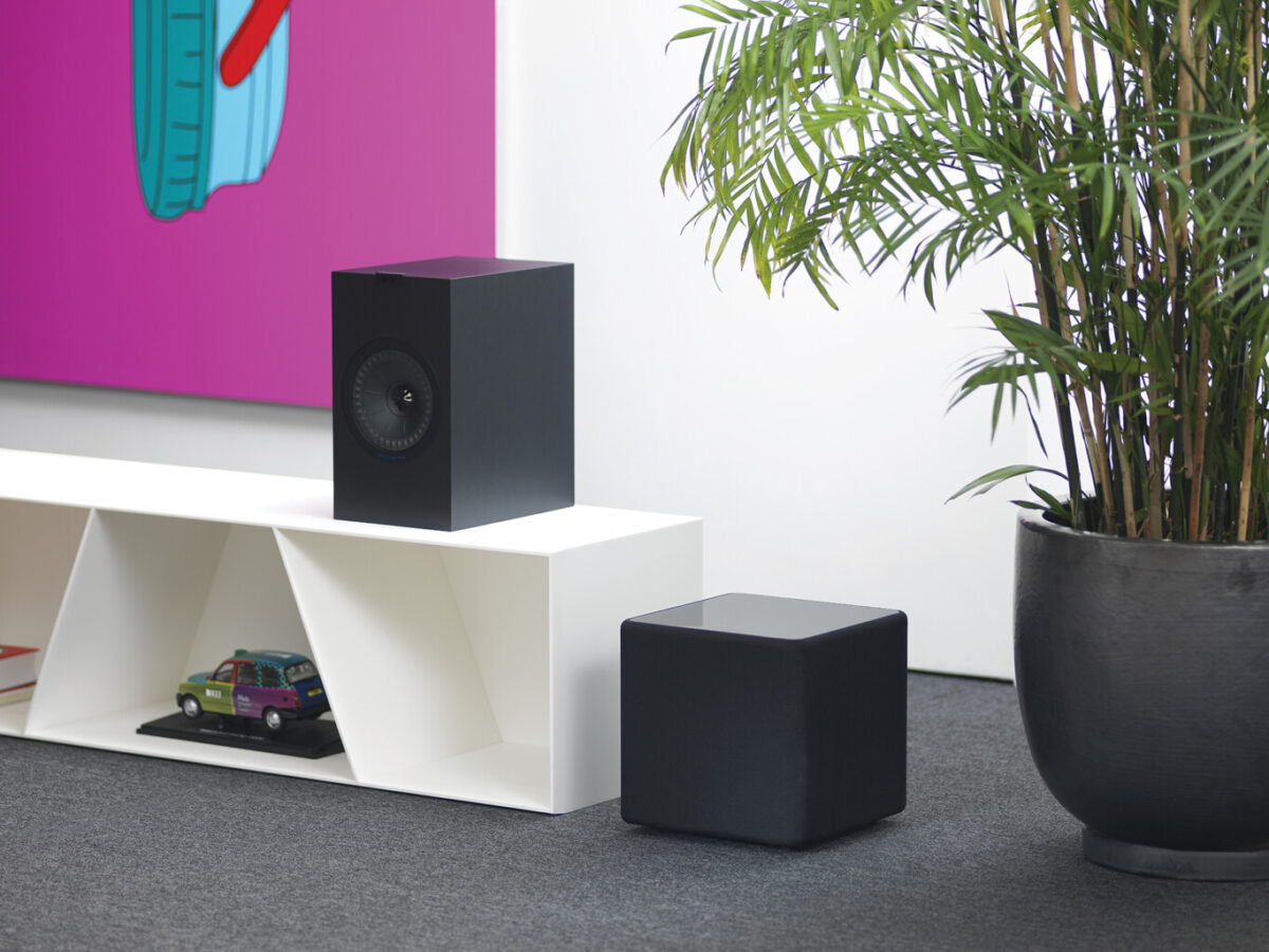 Making the Case for Owning a Great Sub-Woofer – Sound: Part 3