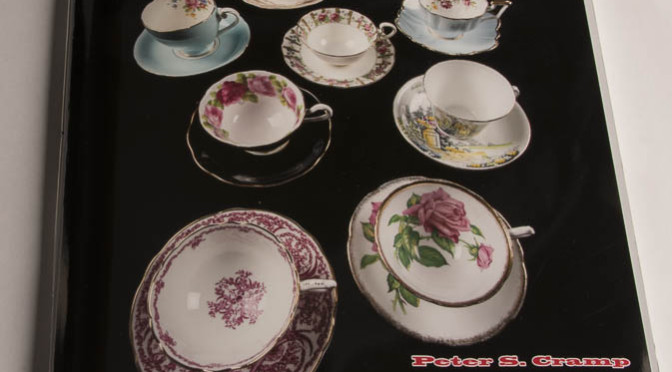Photographing a teacup collection: The Catalog