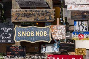 Snob Nob