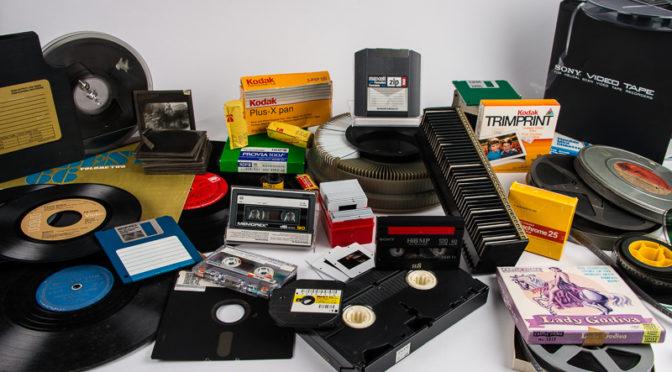 Preserving your digital photographs