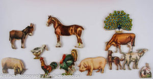 Animals without puzzle